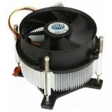 Вентилятор для Socket 1155/1156 Cooler Master CP6-9HDSA-0L-GP (95W) RTL