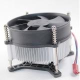 Вентилятор для Socket 1155/1156/1150/1151 DEEPCOOL CK-11508 вент-р 92мм 2200RPM 25dBa 65W 245gr RTL