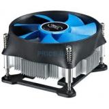 Вентилятор для Socket 1155/1156 DEEPCOOL Theta 15 (85W) низкопрофильный RTL