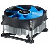 Вентилятор для Socket 1155/1156 DEEPCOOL Theta 15 PWM (95W) низкопрофильный RTL