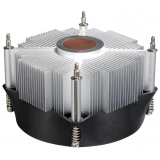 Вентилятор для Socket 1155/1156 DEEPCOOL Theta 31 PWM Al+Cu (95W) RTL