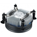 вентилятор для socket 1155/1156 deepcool theta 9 pwm (82w) rtl