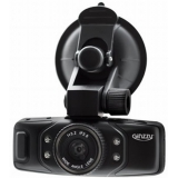 "Видеорегистратор Ginzzu FX-902 HD GPS 1980x1080/120гр/1.5""LCD/microSD/HDMI + памятьSD 8GB### Ремонт 078133"