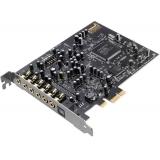 Звуковая карта PCI-E x1 Creative Audigy RX 7.1 (70SB155000001) RTL