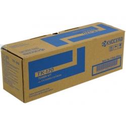 тонер kyocera fs-1320d/n/1370/ecosys p2135d (tk-170) 7200стр (o)