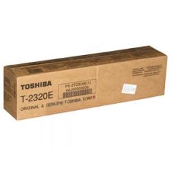 тонер toshiba es230l/280l type t-2320e 22000стр (о)