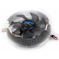 вентилятор для socket 1156/1155/775/fm1/am3/am2+/am2/754/939/940 zalman cnps90f rtl
